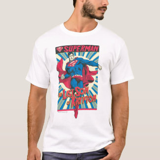 Supermann 56 T-Shirt