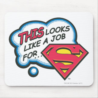 Supermann 74 mousepads