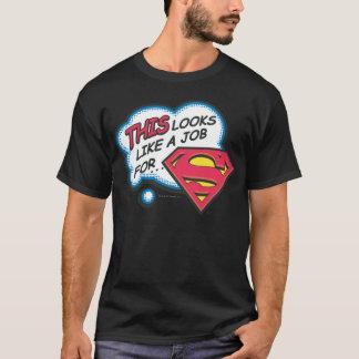 Supermann 74 T-Shirt