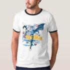 Supermann-Bioentwurf T-Shirt