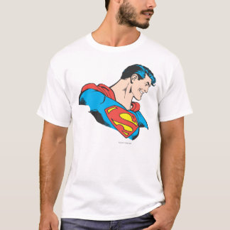 Supermann-Fehlschlag 4 T-Shirt