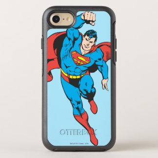 Supermann verlassene Faust angehoben OtterBox Symmetry iPhone 8/7 Hülle