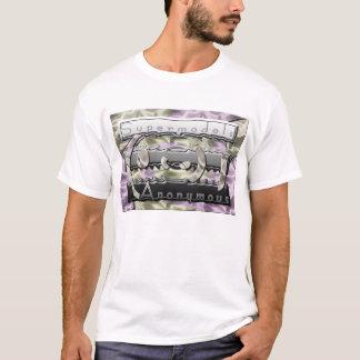 Supermodels anonym T-Shirt