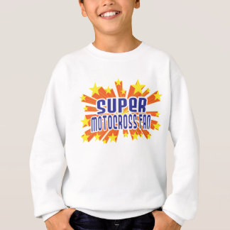 Supermotocross-Fan Sweatshirt