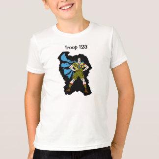 Superpfadfinder T-Shirt
