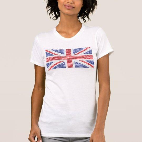 Superpunkt-Gewerkschafts-Jack-T - Shirt