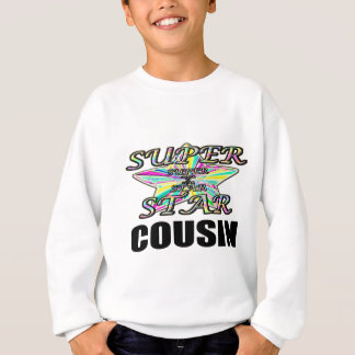 Superstar-Cousin Sweatshirt