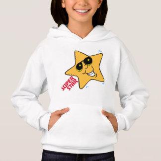 SuperstarHoodie für Kinder Hoodie