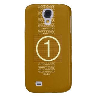 Superstern NumberOne Galaxy S4 Hülle
