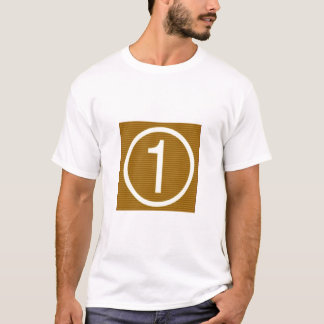 Superstern NumberOne T-Shirt