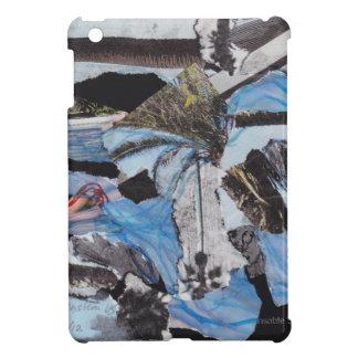 Supersturm Sandy-Collage Hüllen Für iPad Mini