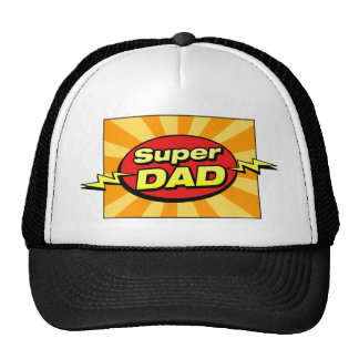Supervati-Hut Trucker Cap
