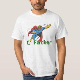 Supervati-Vatertag T-Shirt