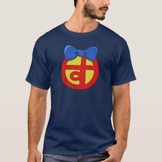 Suppaman, Dr. Slumps Antihero T-Shirt