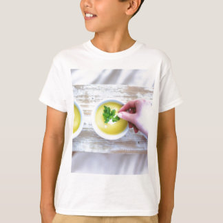 Suppe und Kraut T-Shirt