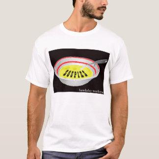 Suppen-Küche Soupie T - Shirt