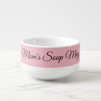 Suppen-Tasse der Mammas Große Suppentasse