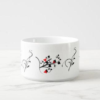 Suppen-Tassenschüssel Schüssel