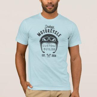 Surabaya-Motorräder T-Shirt