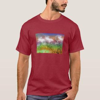 Surreal Landschaft T-Shirt