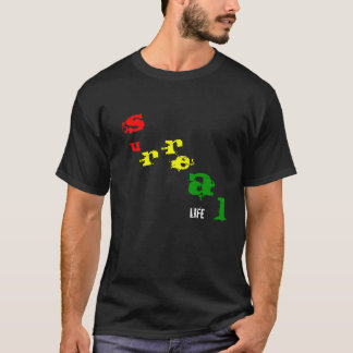 SURREALE Marke T-Shirt