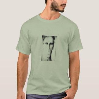 Surreales Gesicht T-Shirt