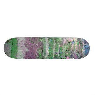 Surreales Stepboard 19,7 Cm Skateboard Deck