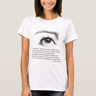 Surrealismus definiert T-Shirt