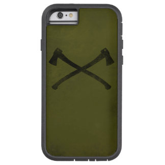 Survival Bushcraft iPhone 6/6s, Tough Xtreme Tough Xtreme iPhone 6 Hülle
