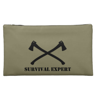 Survival Expert EDC (every day carry) BAG Kosmetiktasche