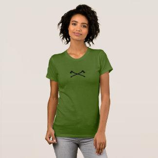 Survival girl T-Shirt
