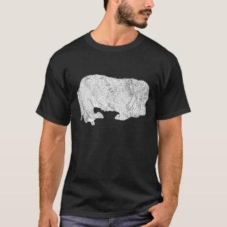 Sushi-Schlafen T-Shirt
