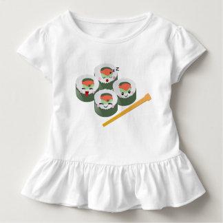 Sushifreunde Kleinkind T-shirt