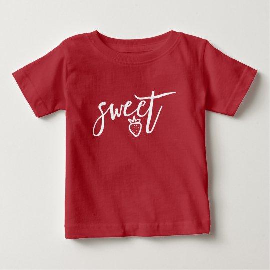 süß baby t-shirt