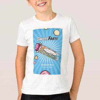 Süße Furz-Abdeckung T-Shirt