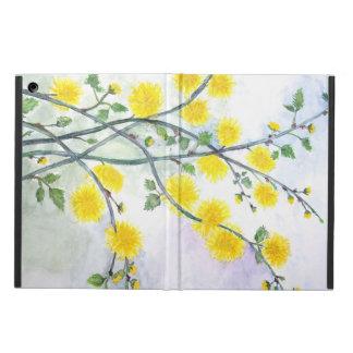 Süße gelbe Blüte
