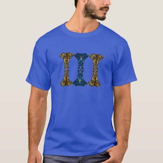 Süße Reflexionen T-Shirt