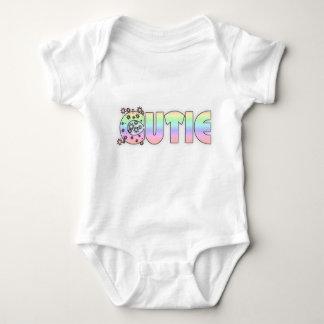 Süsse-Säuglings-Strampler Baby Strampler