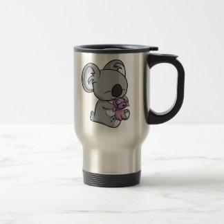 Süße Snuggles! Koala Reisebecher
