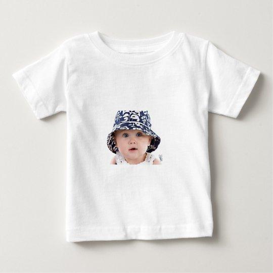 süßes Jungenbild Baby T-shirt