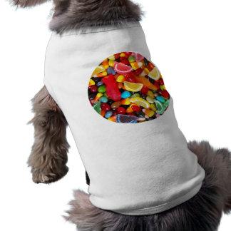 Süßigkeits-Freude Shirt