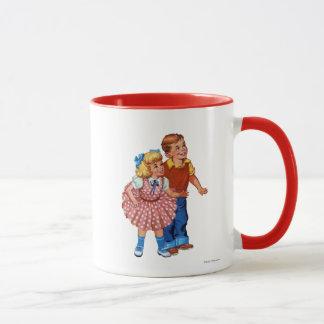 Süßigkeits-Land-Kinder Tasse