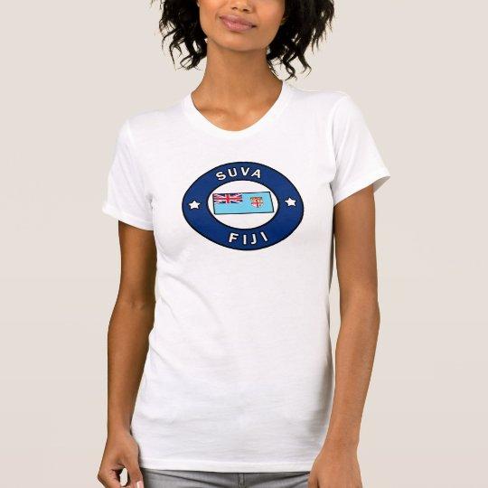 Suva Fidschi T-Shirt