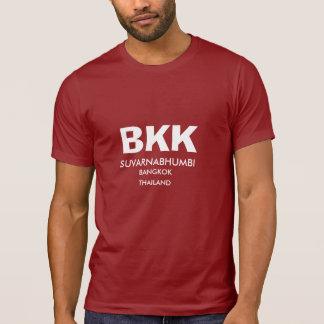 SUVARNABHUMBI FLUGHAFEN-THAILAND-SHIRT T-Shirt
