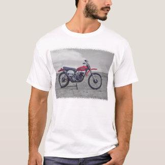 Suzuki 1971 TM400 Vintage T T-Shirt