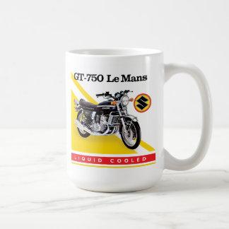 Suzuki Gt-750 Le Mans Kaffeetasse