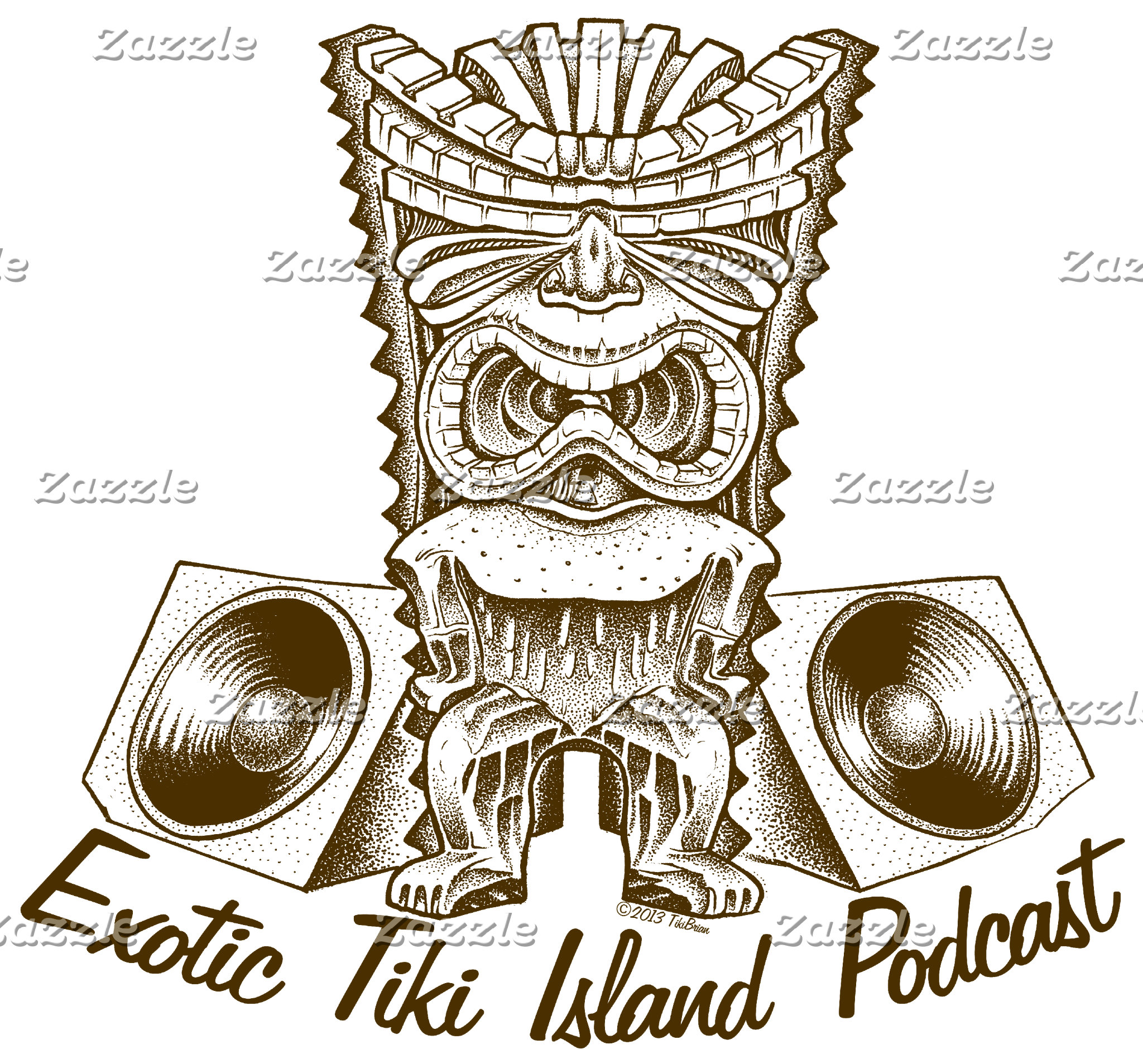 Exotic Tiki Island Top Picks