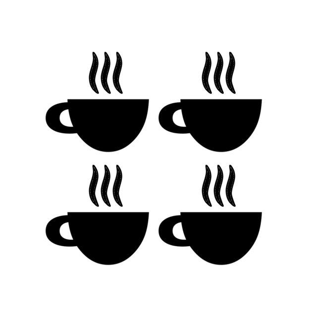 10-Mug Sets