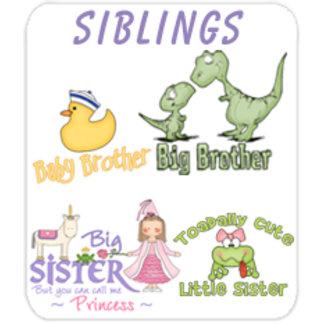 :: Siblings