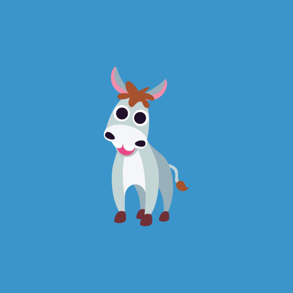 Shane the Donkey